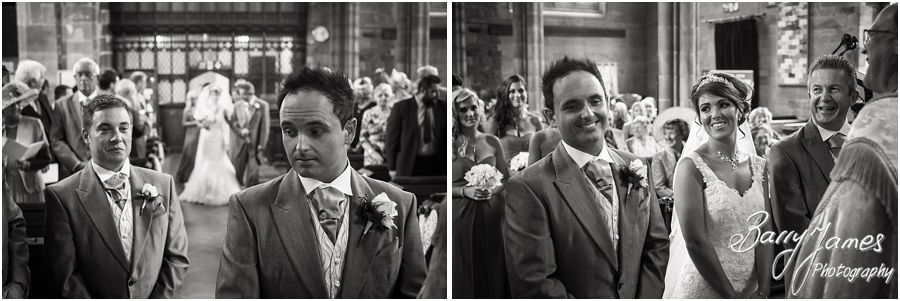 Storytelling natural wedding photography at Alrewas Hayes in Burton upon Trent, Staffordshire by Reportage Wedding Photographer Barry James