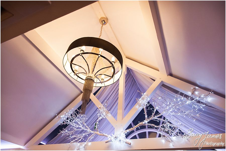 Beautiful contemporary wedding photography of a Winter Moat House weddings in Acton Trussell by Recommended Wedding Photographer Barry James
