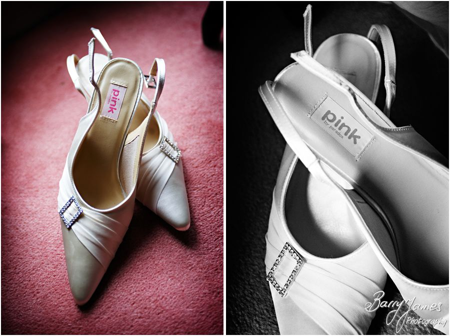 Wedding details at New Hall in Walmley by Little Aston Wedding Photographer Barry James