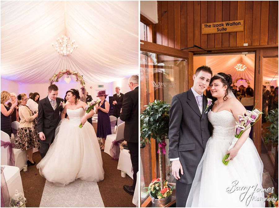 Natural relaxed wedding photographs at The Mill in Worston by Creative Contemporary Wedding Photographer Barry James