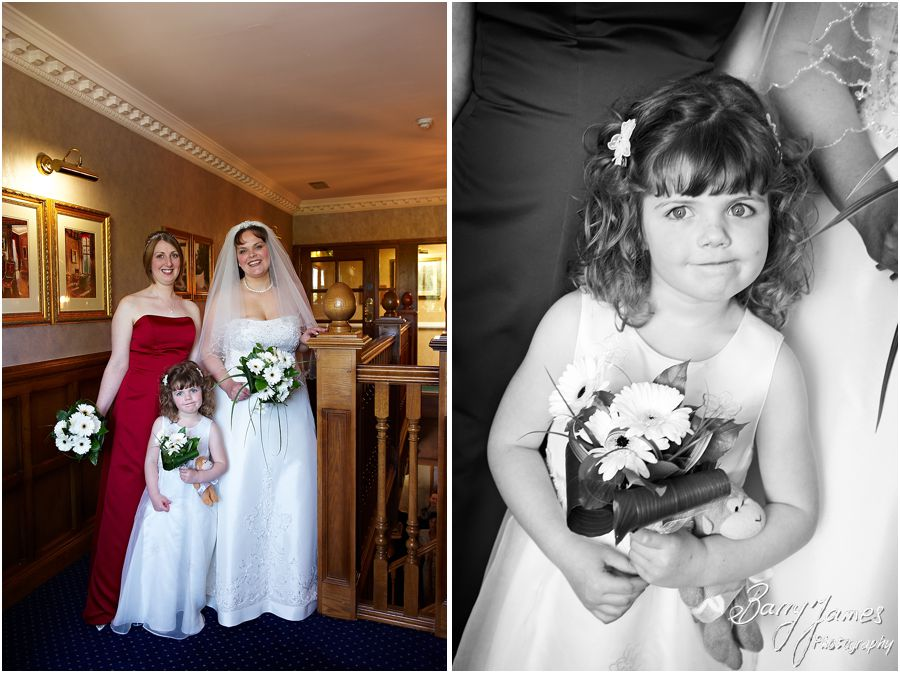 Gorgeous wedding photographs at The Moat House in Acton Trussell by Stafford Wedding Photographer Barry James