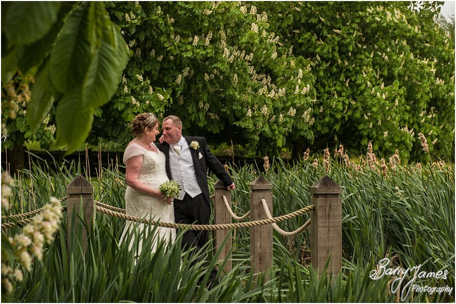 Contemporary wedding photography at The Moat House in Acton Trussell by Venue Recommended Wedding Photographer Barry James