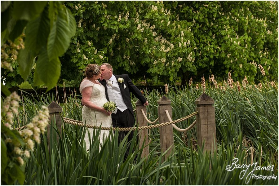 Storytelling wedding photography at The Moat House in Acton Trussell by Contemporary and Creative Wedding Photographer Barry James