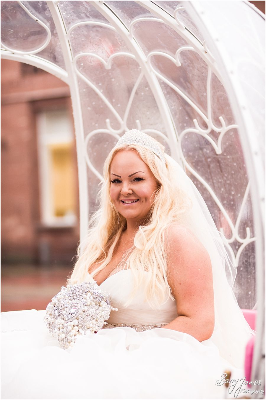 Wolverhampton Wedding Photographer Himley Hall