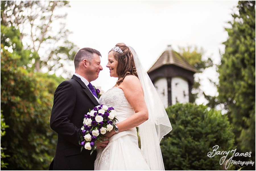 Modern creative and contemporary wedding photography that captures the beauty of the day at Hawkesyard Estate in Rugeley by Rugeley Wedding Photographer Barry James
