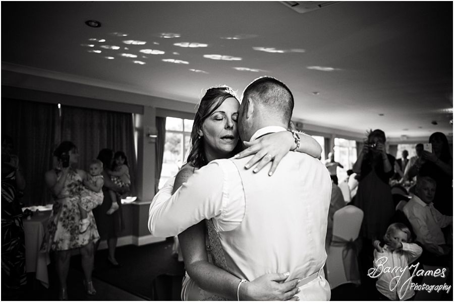 Inspired creative wedding photography at Hawkesyard Estate in Rugeley by Professional Wedding Photographer Barry James