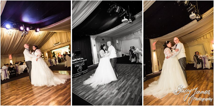 Relaxed stunning wedding photography at Calderfields in Walsall by Contemporary Wedding Photographer Barry James