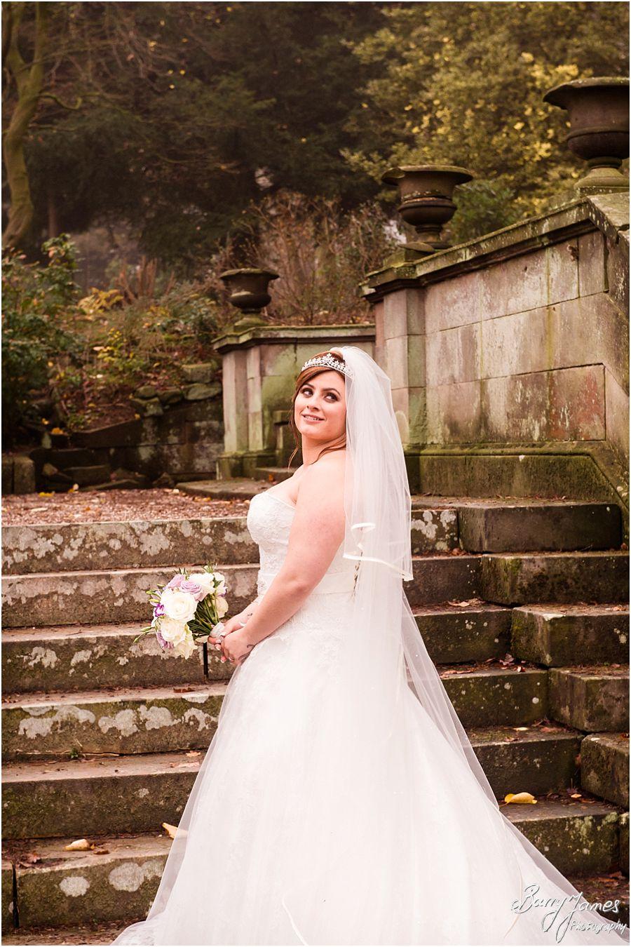 Wedding by Heath House Tean Wedding Photographers