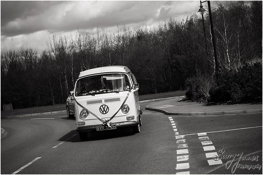 Gorgeous contemporary wedding photographs at The Waterfront in Barton Marina by Burton-on-Trent Award Winning Wedding Photographer Barry James