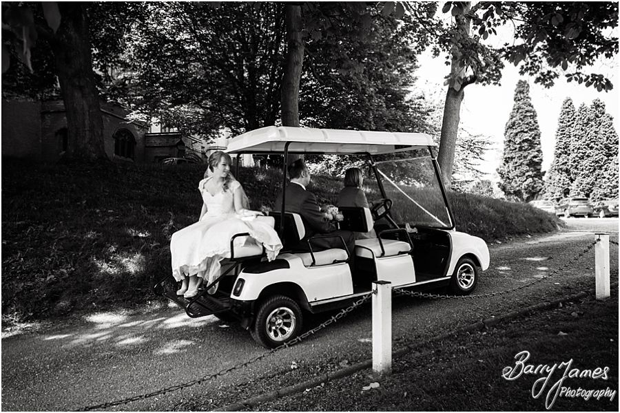 Contemporary wedding photographer at Hawkesyard Estate in Rugeley by Rugeley Award Winning Wedding Photographer Barry James