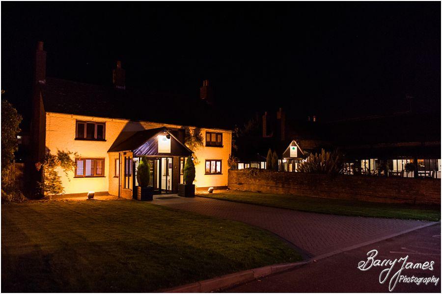 Weddings at Oak Farm in Cannock by Cannock Wedding Photographer Barry James