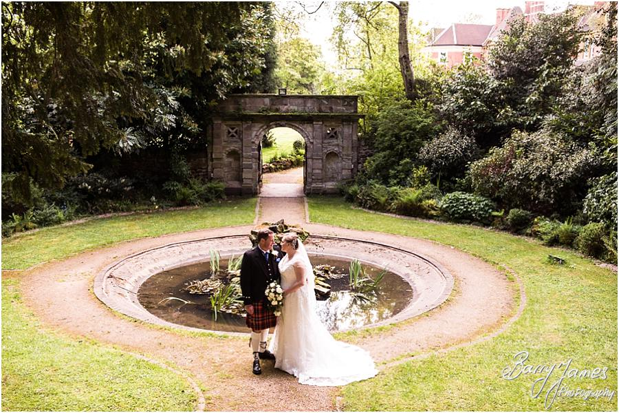Moat house tamworth wedding