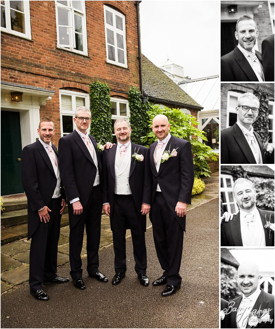 Penkridge Contemporary Wedding Photographer