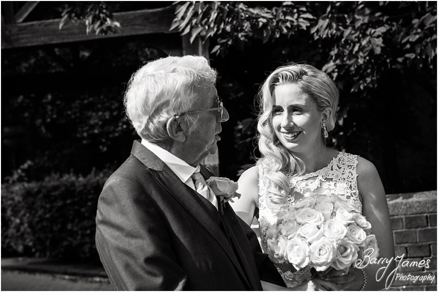 Stunning Rushall Wedding Photography