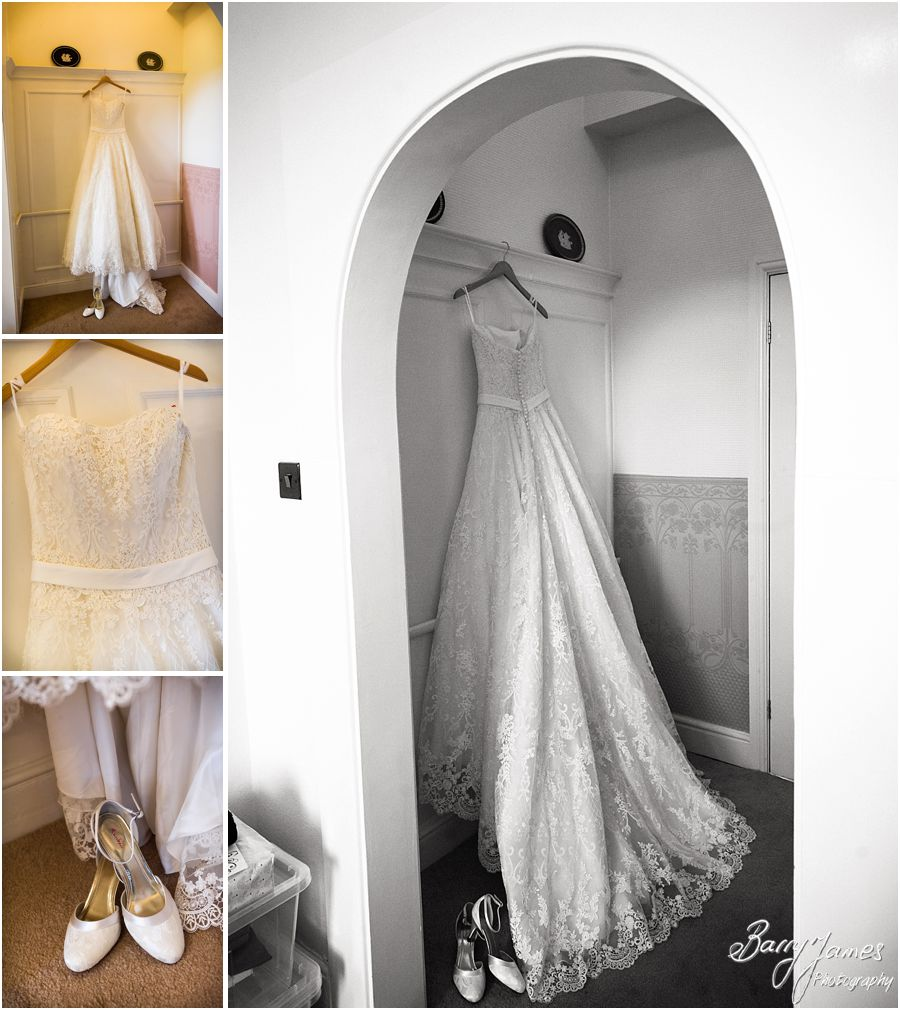 Gorgeous wedding photographs at The Upper House in Barlaston by Stafford Wedding Photographer Barry James