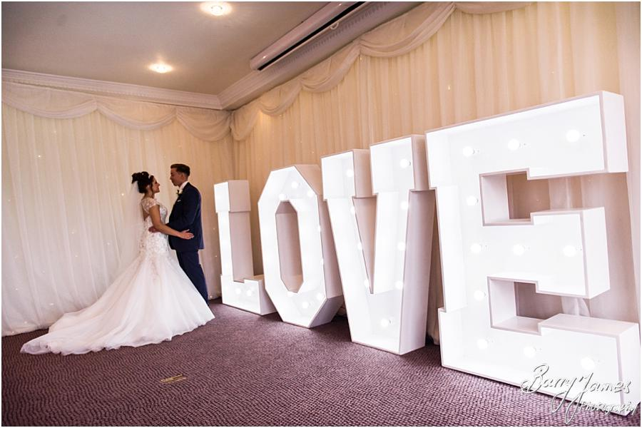 Beautiful love letters for your wedding