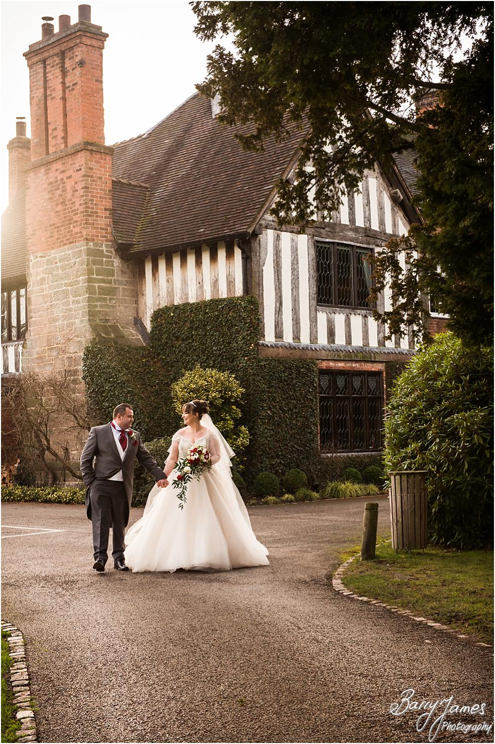 A look at the highlights of 2016 with West Midlands Wedding Photographers Barry James